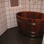 Nyt Badeværelse | Murerfirmaet Frank Kjær Skarnvad
